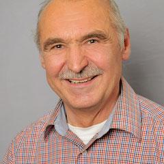 Platz 18 / Max Duschinger, 64 Jahre, Polizeibeamter i.R.