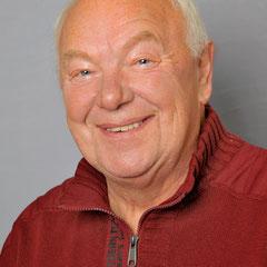 Ersatz / Gerhard Laßleben, 66 Jahre, Polizeihauptkommisar a.D.