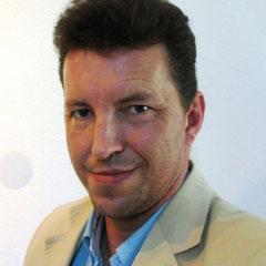 Platz 22 / Udo Feldmeier, 50 Jahre, Polizeihauptkommissar