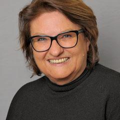 Ersatz / Dr. Christina Bernet, 60 Jahre, Ärztin