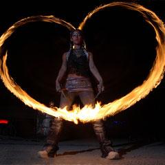 Lealya Heart Poi 2006