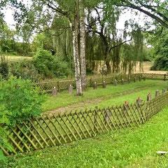 © Traudi - Alter Friedhof in Reichenbach an der Fils