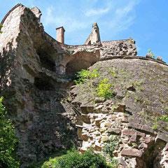 Heidelberg, Krautturm - © Traudi
