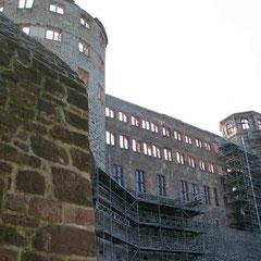 Heidelberg, Schloss - © Traudi