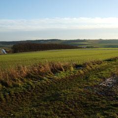 Midwinter views  (Walk 9)