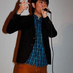 パッ! 『世界は考える』出版記念レセプション Photo by Song Min Soo