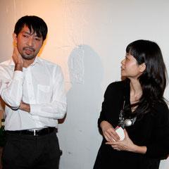 がやがや 『世界は考える』出版記念レセプション Photo by Song Min Soo