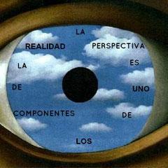 """""""El ojo que tu ves...(Homenaje a Ortega)"""", por David Madrid"""