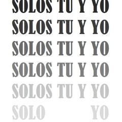 Soledad, por Beatriz Benavente