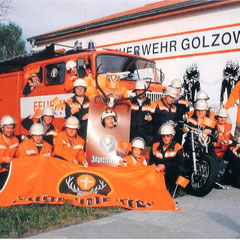 2001 Jägermeisterschaft