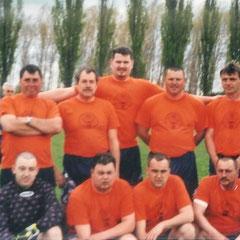 2003 Fussballturnier