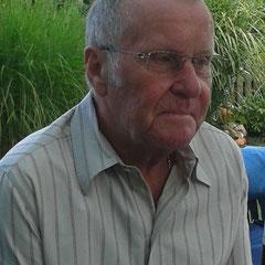 Walter Hohns, ehemaliges Mitglied