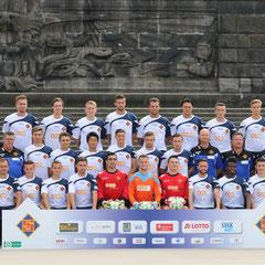TuS Koblenz 2014/2015