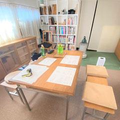 オーダー家具 キッチン収納 ショールーム