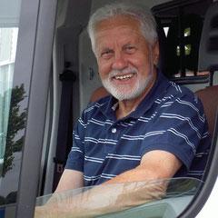 Jürgen Proske Auslieferung
