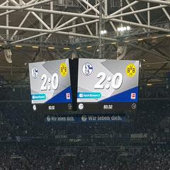 FC Schalke 04 vs. BxB