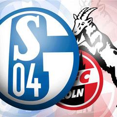 FC Schalke 04 vs. 1. FC Köln