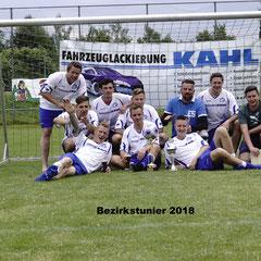Bezirkstunier 2018