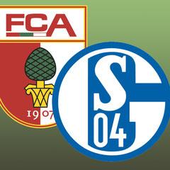 FC Augsburg vs. FC Schalke 04