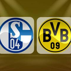FC Schalke 04 vs. BvB