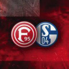Fortuna Düsseldorf vs. FC Schalke 04