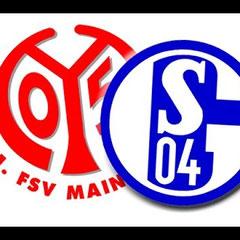 FSV Mainz 05 vs. FC Schalke 04