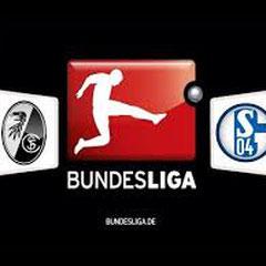 SC Freiburg vs FC Schalke 04