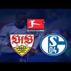 VfB Stuttgart vs. FC Schalke 04