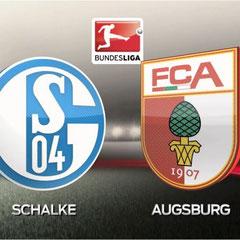 FC Schalke 04 vs. FC Augsburg
