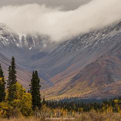Kluane National Park.