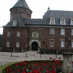 Sommerfest auf Schloss Anholt