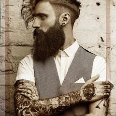 Haarschneide Seminar für Männerschnitte - MEN ADVANCED CUT - Lepschi Friseur