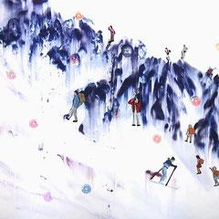 Mikiko Satto Gallery | 7. - 22. 12. 2017