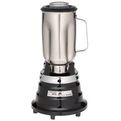 Waring Pro Blender - Stainless Steel - Professional Bar Blender PBB25