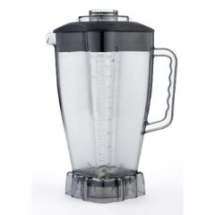 Omega Countertop Blender Commercial B2500L