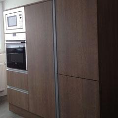 Küchenschrank // Beratung • Planung • Ausführung