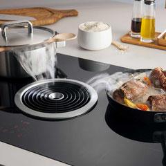 BORA Basic - Die Revolution für jede Küche.