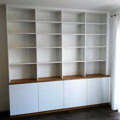 Schrank // Beratung • Planung • Ausführung
