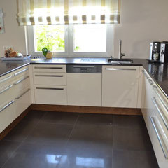 Küche // Beratung • Planung • Ausführung