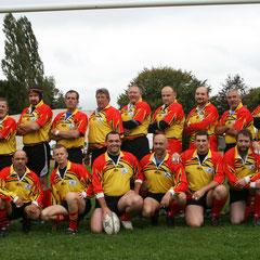 Les Rugby Clown de Dijon