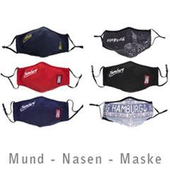 hamburg mund - nasen - maske, gesichtsmaske,