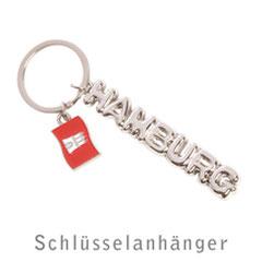 hamburg souvenirs, schlüsselanhänger