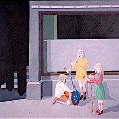 Gerhard Haug // Wege zur Abstraktion