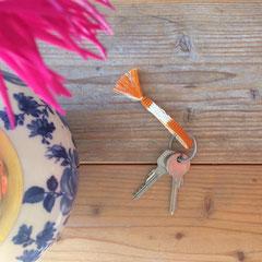 Haori-Himo Schlüsselanhänger