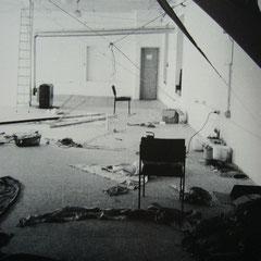 Bildsegler, Aufbau in Landshut
