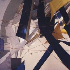 Bildsegler Billard, 1990
