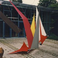 """Gautinger Dreisprung"" 1996"