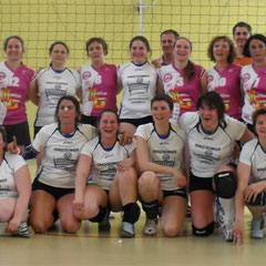 Finale UFOLEP 2010 - Saint-Estève / Templeuve