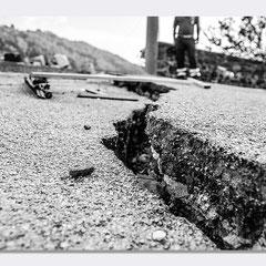 Terremoto Centro Italia 2016 - Per Non Dimenticare, Arquata del Tronto - © Luca Cameli Photographer