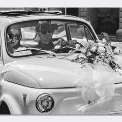 Roberto & Emanuela - Just Married, Offida - © Luca Cameli Photographer